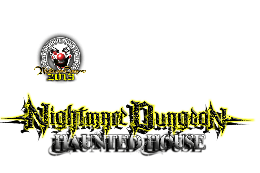 Nightmare Dungeon Haunted House ®