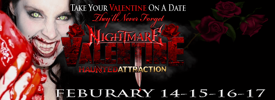 Great excuse to grab your Valentine tight!