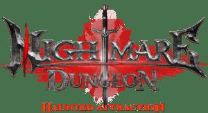 Nightmare Dungeon South Carolina